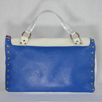 sac-en-main-cuir-argente-bleu-a-poignee-ebarrito