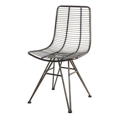chaise-wire-metal-style-industriel