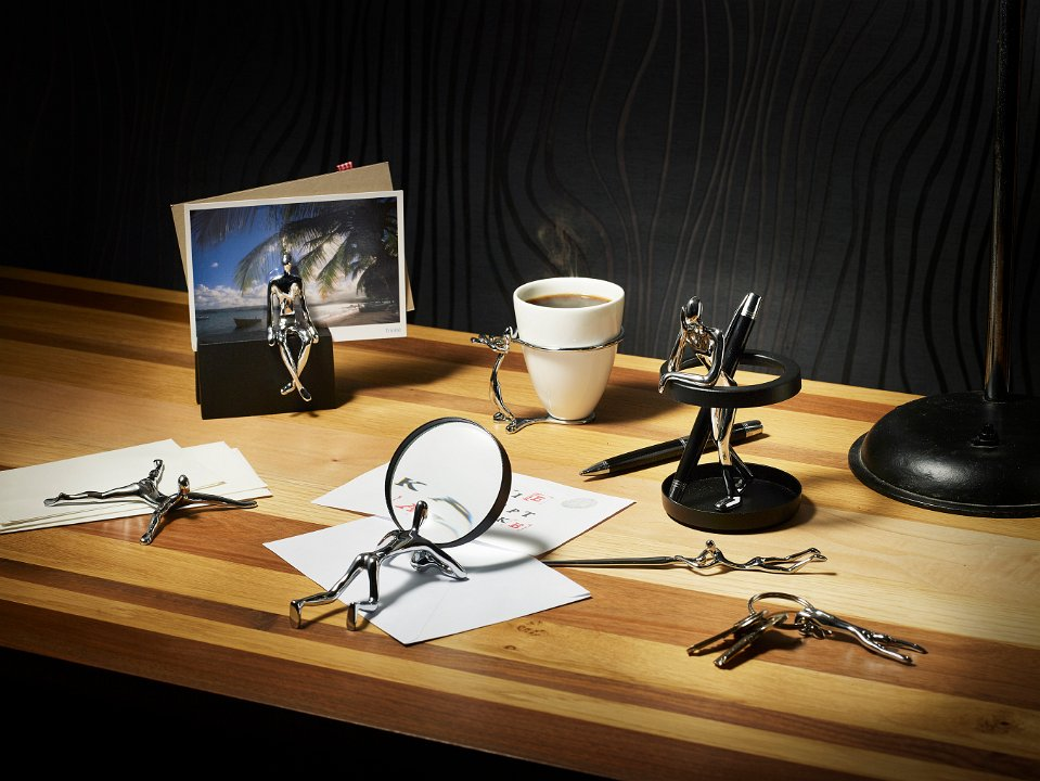 loupe de bureau mukul goyal d cor lie de l 39 art la d co. Black Bedroom Furniture Sets. Home Design Ideas