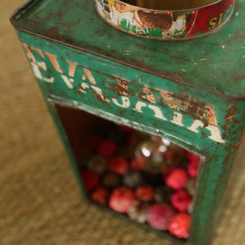 Lanterne Vintage du créateur Piti