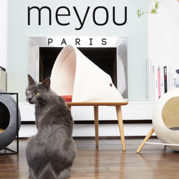 Meyou Paris par Decorelie, le coin des créateurs